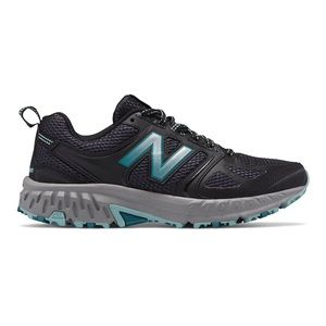 Ladies new balance shoes
